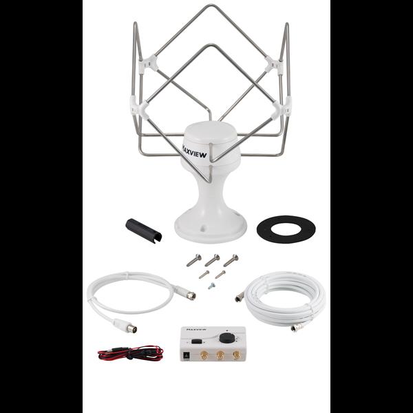 Antenn Omnia